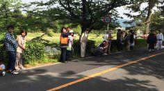 葵祭2015年5月15日:加茂街道18 Romantc Area Kyoto 京の都ぶらぶら放浪記
