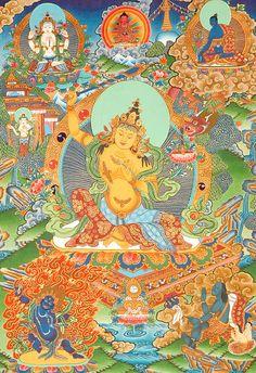 19 best the gurus of padmasambhava images on pinterest buddha art manjushri taught padma the calculations of astrology at chinas five peaked mountain fandeluxe Images