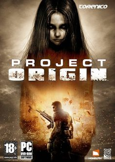 Jugando con el Tore: F.E.A.R. 2: Project Origin + Reborn