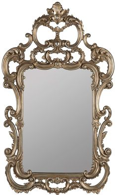 Priscilla Arched Mirror