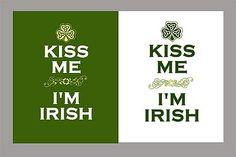 Lots of free St. Patricks day printables!