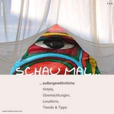 """E-Cover des kostenlosen ebooks """"Schau Mal"""""""