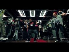 Mos Wanted Crew at Filthy Rich Barbershop | Freestyle Cuts | DMNDZ - BLVZE UP | #WODNY WOD New York - YouTube