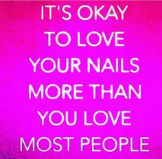 FUNNY Nail technician quotes and sayings Manicure Quotes, Nail Quotes, Tech Quotes, Nail Polish Quotes, Nail Memes, Salon Quotes, Sassy Nails, Nail Room, Artist Quotes