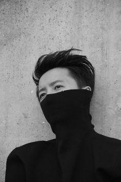 SUPER JUNIOR   Han Geng/Hankyung #HappyHanGengDay