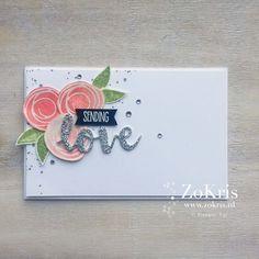 ZoKris: Sending Love