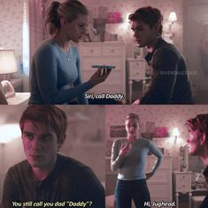 Not real dialog but still funny & & The post Not real dialog but still funny appeared first on Riverdale Memes. Riverdale Quotes, Bughead Riverdale, Riverdale Funny, Riverdale Archie, Stupid Funny Memes, Funny Texts, Funny Quotes, Hilarious, Funny Movie Memes