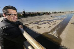#GoBajaCA | How Tijuana architect Rene Peralta wants to remake the Tijuana River - LA Times