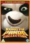 ♣❀ Kung Fu #Panda 1 & 2 DVD Boxset . From the Official Argos Shop on ebay http://ebay.to/2de3nxU