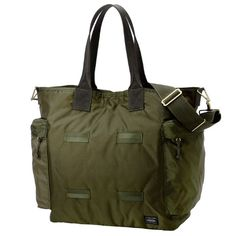 PORTER FORCE/2WAY TOTE BAG 吉田カバン http://www.yoshidakaban.com/