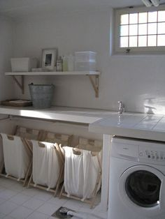 houzz laundry room ideas | laundry room ideas from Houzz | Huis inrichting
