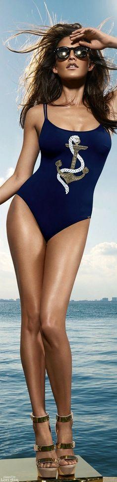 Maryan Mehlhorn Swimwear 2016