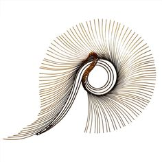 1stdibs | C. Jere Peacock wall Sculpture