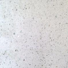 white quartz countertop - Kitchen
