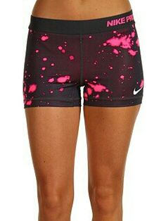 Nike pro core running shorts. I want these in every color