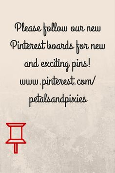 www.pinterest.com/petalsandpixies  Petals and Pixie Dust Handmade Children's Boutique.  Specializing in OOAK and limited edition dresses and clothing.