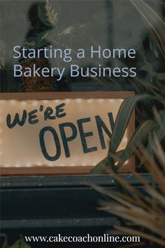 Thinking of starting to sell your cakes and bakers? If you are charging for your creations - your are in business Read our blog to discover our hints and tips to help you on your way. Why not pin this to your own Cake Board too?