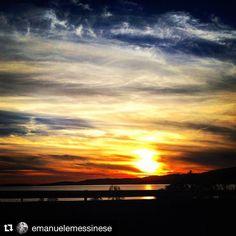 #Repost @emanuelemessinese  #lago#trasimeno#sole#tramonto#umbria#toscana#strade#paesaggi#perdersi#pensieri