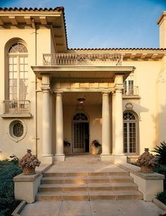 Step Inside Cecil B De Mille S Mediterranean Style House In Los