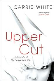 Upper Cut by Carrie White.I just finished reading this couldn't put it down. Carrie White is a celebrity hairstylist and has styled everyone from Elvis to Sandra Bullock. It is about her struggle with alcohol and drug addiction and overcoming abuse she suffered as a child.