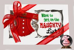 Christmas Gift For Husband, Sexy Christmas Gift, Sexy Gift, Cookie Box, Christmas Cookie Box, Christmas Cookies, Romantic Christmas Gift, romantic gift, Christmas gift for him, Christmas Gift For Boyfriend,  Christmas lingerie, sexy lingerie, cookie gift box, naughty list gift, funny gift for him.  www.thesugarclub.etsy.com