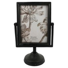 Found it at Wayfair - Heirloom Picture Frame