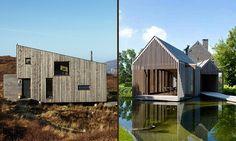 10 tiny lakehouses