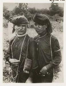Indonesia, Sumatra ~ Gayonese, North Sumatra. Maluku Islands, Minangkabau, West Papua, Black Roots, Dutch East Indies, Tribal People, African Diaspora, Historical Pictures, Borneo