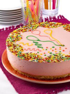 Una Torta espumosa de chiquitin® para que loz más chicos de la casa se luzcan con la decoración. Avísale a los pequeños chef que es el turno de ellos. ¡A disfrutar!