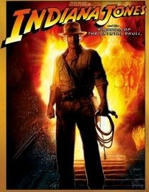 Indiana Jones is drawn into a Russian plot to unearth the Crystal Skulls of Akator, Amazonian artifacts with supernatural powers. He's joined by the rebellious Mutt, who's searching for his kidnapped mother: Indy's ex-girlfriend, Marion.