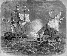 pirates boat