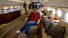 How to fly on a private jet for under $150 per person - MarketWatch
