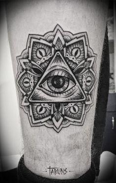 dibujos de illuminati para tatuajes - Buscar con Google