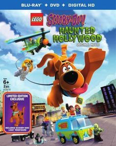 lego scooby doo haunted hollywood les anarchistes les rois du monde made in france