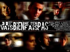 Je vais bien, ne t'en fais pas Easily one of the most impressive and surprising movies I've ever seen. The plot drags you along, absorbs you, consumes you, confuses you and in the end, thoroughly shocks you. I've seen this movie during French week in highschool and it's made an enormous impression on me. Remarks: - The song 'Lily' will never cease to emotionally affect me - Amazing whereto love for your child(ren) can take you.. 10+/10
