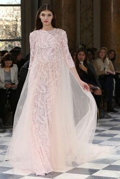 """couture-constellation: """" Georges Hobeika Haute Couture Spring 2016 """""""