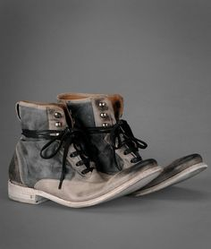 Bowery Boot - them booty are nice me want :)