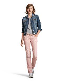So Slim Jeans