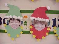 Christmas Bulletin Board Ideas 2009