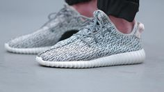 First Look at More Kanye West adidas Yeezy Sneakers