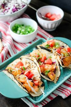 Bonefish Grill's Bang Bang Shrimp Tacos is an easy and delicious recipe! With the signature sauce, and crunchy toppings, they are the best tacos! Grilling Recipes, Seafood Recipes, Mexican Food Recipes, Cooking Recipes, Bonefish Grill Recipes, Copycat Recipes, Best Appetizers, Appetizer Recipes, Talipia Recipes