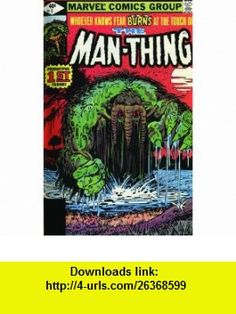 Essential Man-Thing - Volume 2 (Essential (Marvel Comics)) (9780785130666) Steve Gerber, Michael Fleisher, Chris Claremont, J.M. Dematteis, Ralph Macchio, John Buscema, Jim Mooney, John Byrne , ISBN-10: 0785130667  , ISBN-13: 978-0785130666 ,  , tutorials , pdf , ebook , torrent , downloads , rapidshare , filesonic , hotfile , megaupload , fileserve