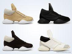 adidas rick owens 2013 Rick Owens x adidas Spring/Summer 2014 Preview