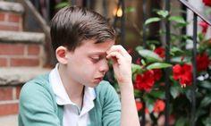 Foto de garoto homossexual emociona o mundo .