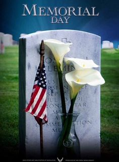 memorial day usa holiday