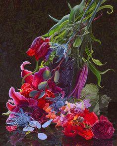 Artist Spotlight: Eric Wert