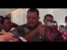 GEMPAR  !!! JENDERAL GATOT NURMANTYO MARAH PESAR CABUT PASUKAN DARI AUST...