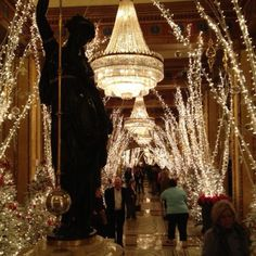 Roosevelt hotel Waldorf Astoria
