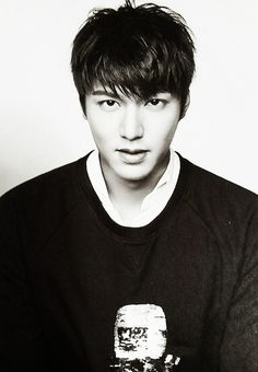 Lee Min Ho ♡ #Kdrama for 10+Star
