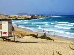 Fuerteventura by HolaKim